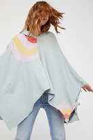 Free People Best Day Ever Cocoon Pullover