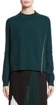 Proenza Schouler Women's Wool, Silk & Cashmere Pullover