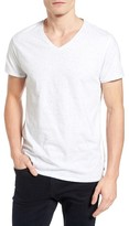 Scotch & Soda Men's V-Neck T-Shirt