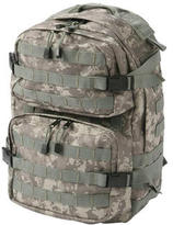Camo Extreme Pak Extreme PakTM Digital Water-Resistant Backpack Case Pack 10