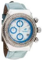 Technomarine Techno Marine Technodiamond Watch