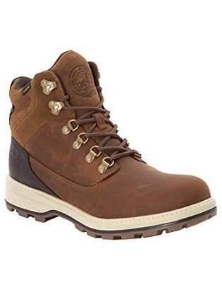Jack Wolfskin Brown Boots For Men ShopStyle UK