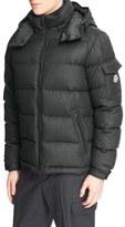 Moncler 'Montegenevre' Quilted Down Jacket
