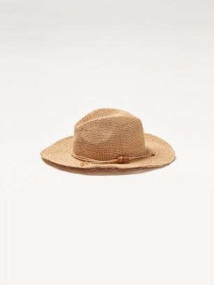 J.Mclaughlin Maribel Raffia Hat