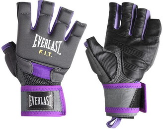 Everlast Cardi Gloves Ladies