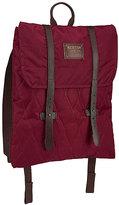 Burton Zinfandel Taylor Quilted Backpack