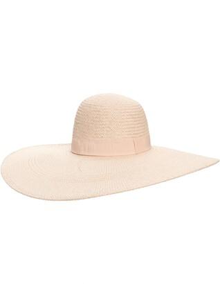 Nordstrom Woven Floppy Hat