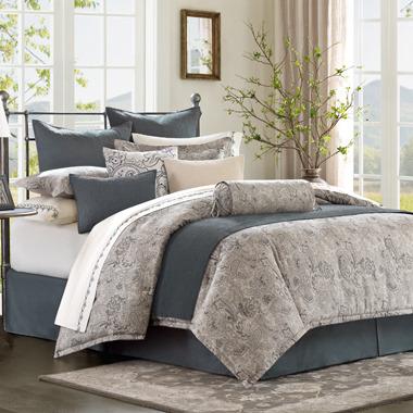 Bed Bath & Beyond Harbor House Manchester Bolster Toss Pillow