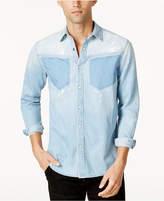 G Star RAW Men's Modern Arc Shirt