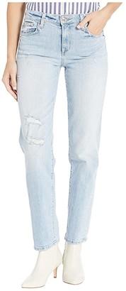 Joe's Jeans Niki Mid-Rise Boyfriend in Rae (Rae) Women's Jeans