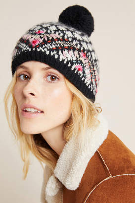 French Knot Telluride Fleece-Lined Beanie