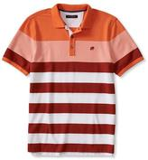 Banana Republic Signature Colorblock Pique Polo