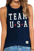 Original Retro Brand Team Usa Tank