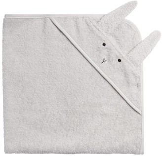 Liewood Hooded Animal Towel (70Cm X 70Cm)