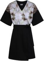 Cocoove Lilia Floral Wrap Dress
