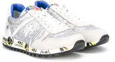 Premiata Kids - Sky sneakers - kids - Leather/Polyester/rubber - 30