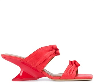 REJINA PYO Camilla open toe sandals