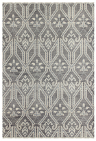 Bashian Rugs Artifact Hand-Knotted Wool Rug