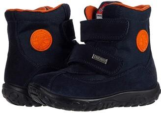 Naturino Iremel AW20 (Toddler/Little Kid) (Blue) Boy's Shoes