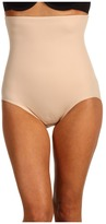 Miraclesuit Shapewear - Extra Firm Real Smooth Hi-Waist Brief Women's Underwear