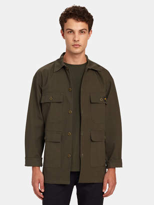 Stan Ray 4-Pocket Jacket