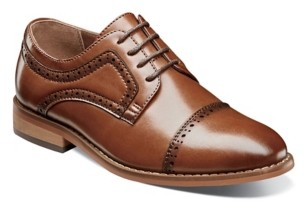 Stacy Adams Dickinson Cap Toe Oxford - Kids'