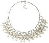 Carolee Statement Necklace, 16""