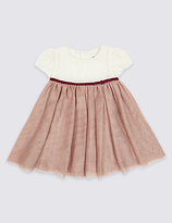 Marie Chantal Marie-chantal Velvet Tutu Dress