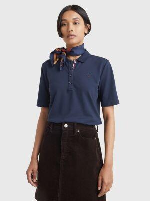 Tommy Hilfiger Essential Short Sleeve Regular Fit Polo