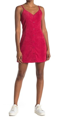Lost + Wander Portia Mini Dress