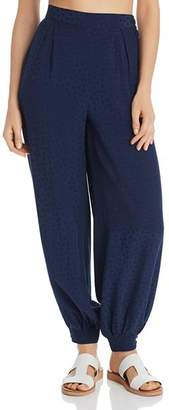 Onia Jodie Swim Cover-Up Pants