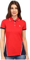 U.S. Polo Assn. Splice Polo Shirt