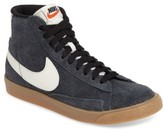 Nike Women's 'Blazer' Vintage High Top Basketball Sneaker