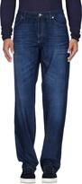 Brunello Cucinelli Denim pants - Item 42608445
