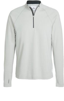 Reigning Champ Half Zip Trail Sweatshirt