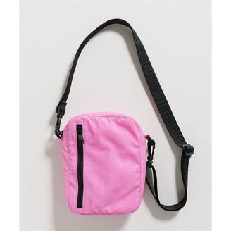 Baggu Sport Crossbody Bright Pink