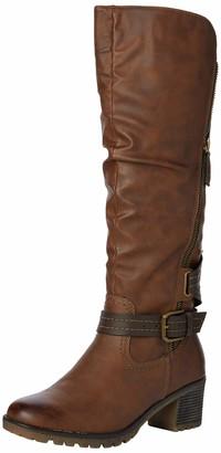 Lotus Women's Brocket High Boots