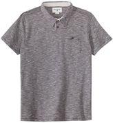 Billabong Men's Timberline Short Sleeve Polo Shirt 8145392