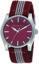 Calvin Klein Men's Jeans Collection watch #K5711144