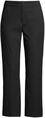 Trina Turk Mercury 2 Straight Cropped Pants