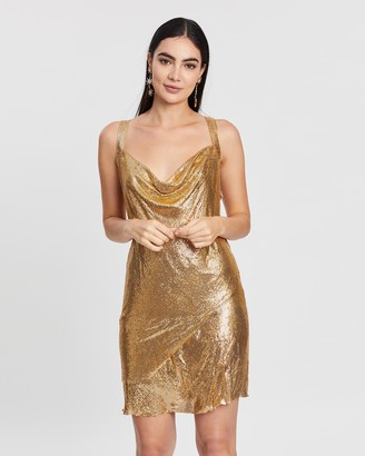 Misha Collection Kristelle Dress