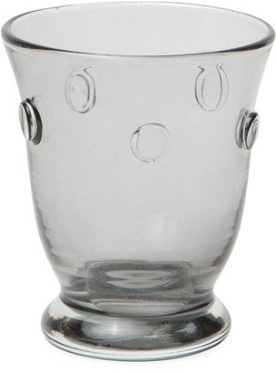 N. Lucia Pale Gray Tumblers, Set of 6