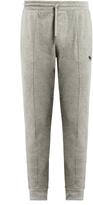 Polo Ralph Lauren Seamed-front cotton track pants
