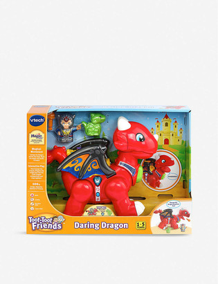 Vtech Toot-Toot Friends Daring Dragon interactive toy