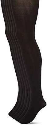 Nur Die Women's 3er Pack Strumpfhose Ultra Blickdicht Tights, 80,14 (Size: ) (Pack of 3)