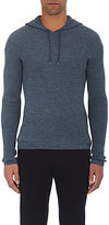 John Varvatos Men's Cotton-Blend Hoodie