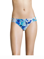 6 Shore Road Santiago Bikini Bottom