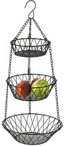 Bed Bath & Beyond New American 3-Tier Hanging Basket