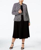 Jessica Howard Sparkle Jacket Dress