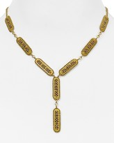 Miguel Ases Y Necklace, 16""